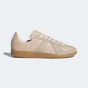 New* Adidas BW Army Color Pale Nude/Chalk White